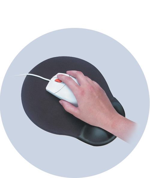 Mouse Pads & Wrist Rest