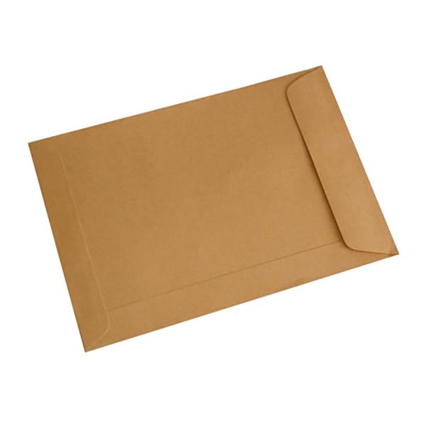 Brown Envelope A4 (pkt/50pc)