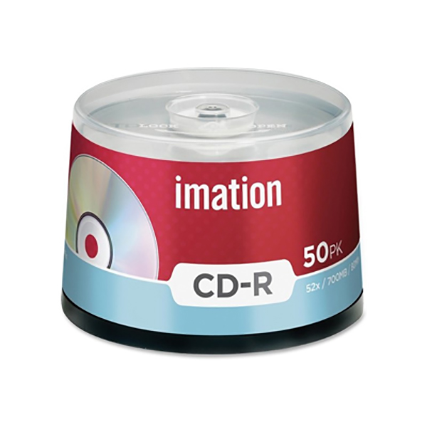 Imation CD (10pc/b)