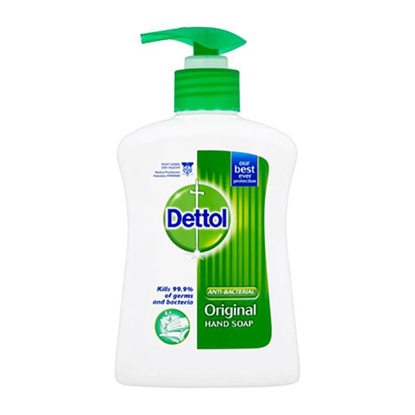 Dettol Fresh Hands (pc)