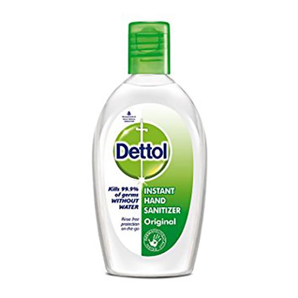 Dettol Liquid 50ML (pc)