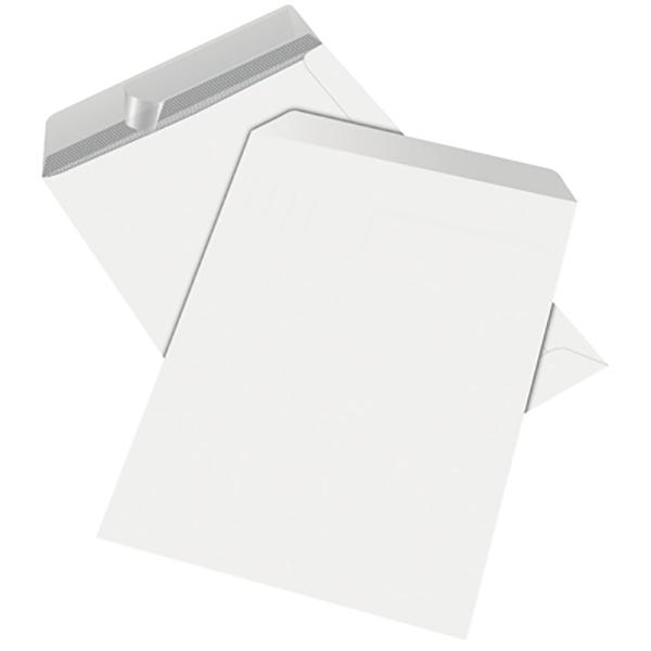 Envelope White 12*10 100g A4 (pkt/50pc)