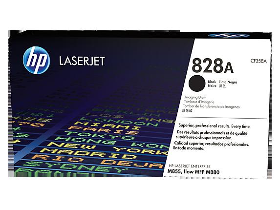 HP 828A BLACK IMAGING DRUM (CF358A)