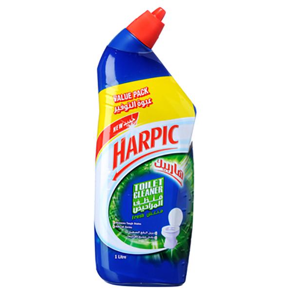 Harpic Liquid Fresh 1LTR (pc)
