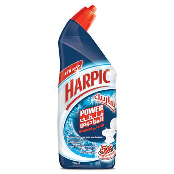Harpic Liquid Original 750ML (pc)