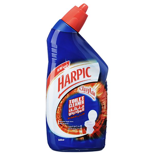 Harpic Liquid Original 500ML (pc)