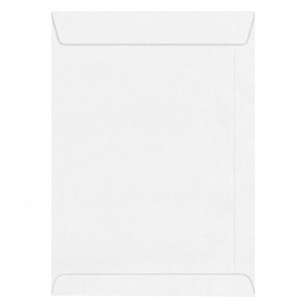 White Envelope 229*324 A4 Dex hispapel 19819 (pkt/50pc)