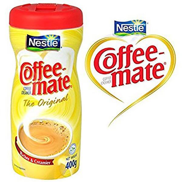 Nestle Coffee Mate Cofee Creamer Jar 400GM (pc)