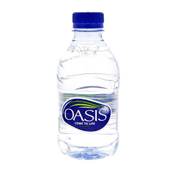 Oasis Water 330 ML (DZ)
