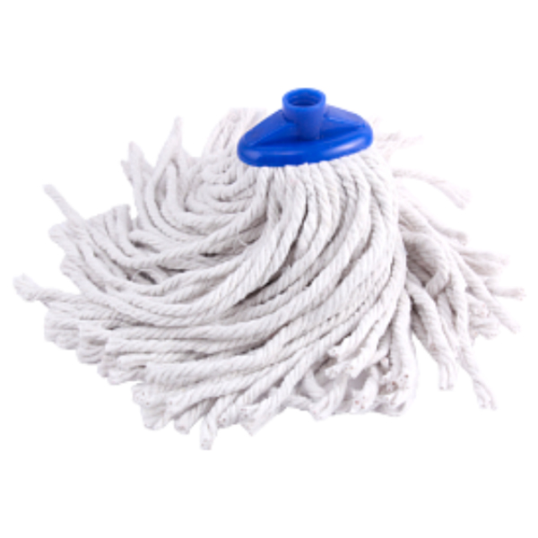Oaxy Cotton Mop 330Gm (pc)