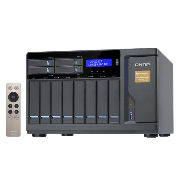 QNAP-TVS-1282T-i7-32G