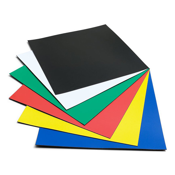 Magnetoplan Magnet Paper (White)